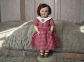 Check out our Bleuette Doll SFBJ 60 8/0 (schoolgirl style dress)