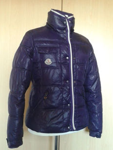 Moncler - waterporff jacket - **NO RESERVE ***