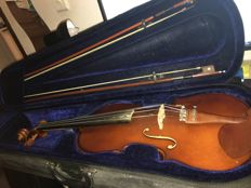 4/4  Beautiful French Viola / Alto