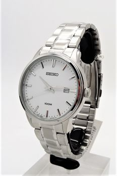 Seiko - men's wristwatch - 2011- today - unworn