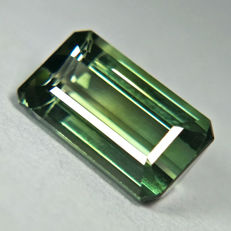 Tourmaline - Green - 2.30 ct  --*NO Reserve Price*--