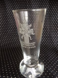 Freemasonry Kanon glasses