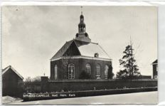 Churches in The Netherlands, approx. 290x - various Churches - Reformed, Catholic and Reformed -in/exteriors - 1910/1970