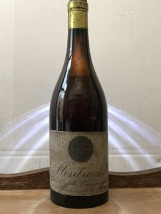 1947 Montrachet Grand Cru  ( Van Der Meulen ) - Total 1 Bottle