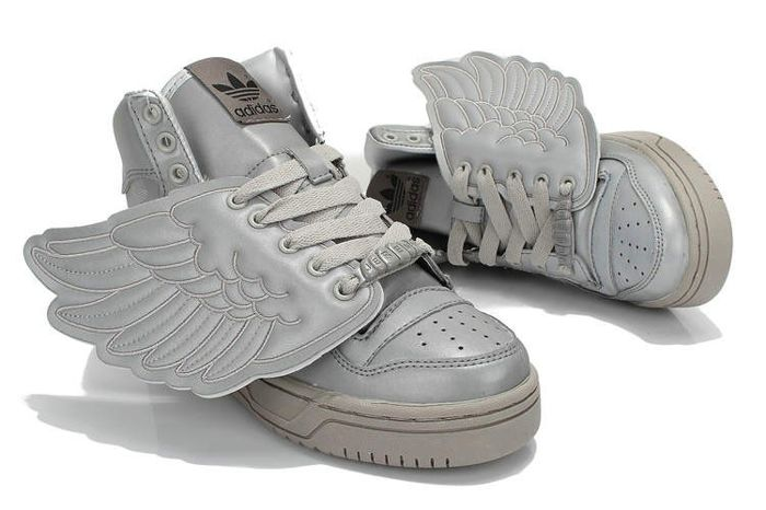 Originele Adidas - New York - Jeremy Scott  - Sneakers