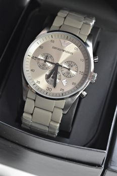 Armani - AR5950 - Mans watch