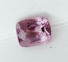 Pink Spinel - 1.07 cts - No Reserve Price