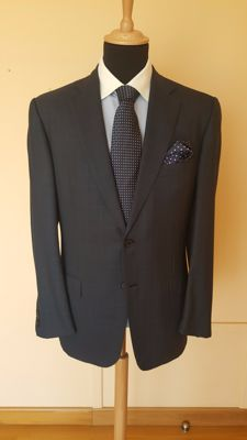 Ermenegildo Zegna - Su misura 15milmil suit with 2 trousers