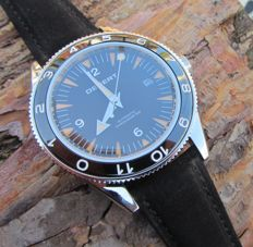 Debert 41mm Retro Diver - Seamaster - Men - 2011-present