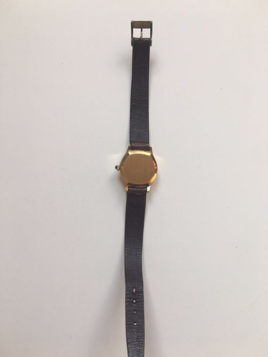 Piaget - Electroplated - Dames