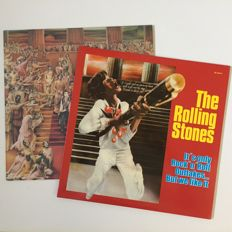 It's only Rock 'n' Roll Outtakes & Original UK Album