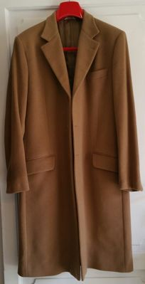Byblos 1990 - Long overcoat