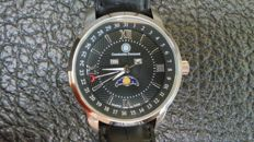 Constantin Durmont - Calendar  with Moon phase - For men - new model - 2017