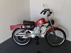 Harley Davidson Sportster - Roadmaster Children's Bike - 1994