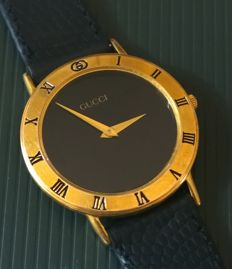 gucci 3000m watch. gucci 3000 m swiss made - very elegant men\u0027s timepiece, used in good condition 3000m watch r