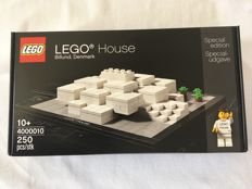 Billund Exclusives - 4000010 - LEGO House
