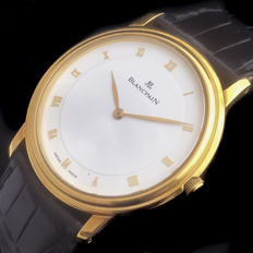 Blancpain - Villeret Ultra-Slim - ref. 0021-1418-55 - men