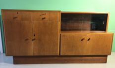 Wonderful, 1950s sideboard, Pastoe style