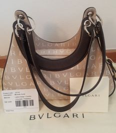 Bvlgari - Michelle Shoulder bag