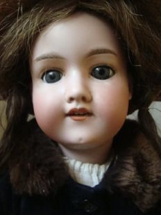 Antique doll - Armand Marseille 390 - Germany
