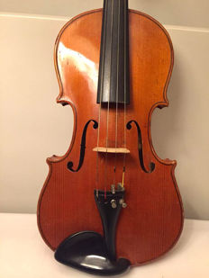 Nice German violin 4/4
