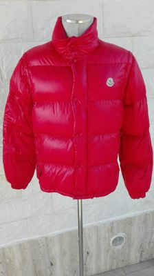 Moncler - Men's quilted jacket - Size: 3