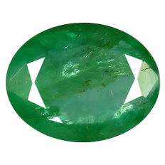 Emerald 0.97 Carat - No reserve price
