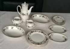 Royal Doulton tableware set, England. In new condition