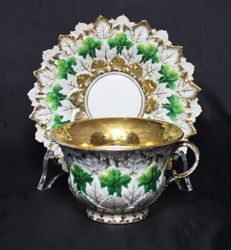 Meissen - Collector's Cup