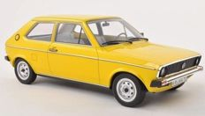 BoS - Scale 1/18 - Volkswagen Polo 1975 - Yellow