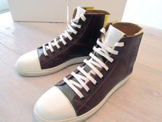 Marc Jacobs - High top trainers