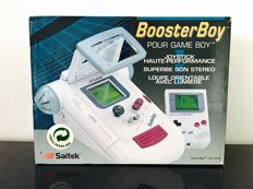 Gameboy Booster Boy - Boxed