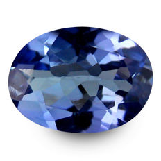Tanzanite 0.67 Carat - No reserve price