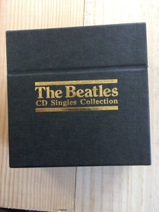 CD- Single Collection. Complete, never used.