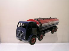 Dinky Supertoys - Scale 1/48 - Foden 14-ton 8-wheel Tanker Regent No.942