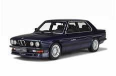 Otto Mobile - Scale 1/18 - BMW M5 Alpina B7 Turbo - Blue