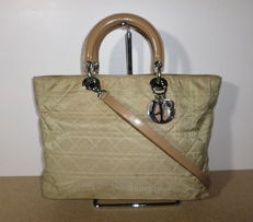 Dior - Lady Dior Shoulder Bag - *No Minimum Price*