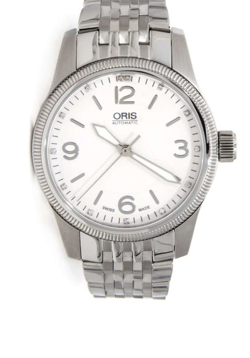 Oris - Big Crown - 733 7649 4031 MB - Unisex - 2011-present