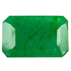 Emerald 2.55 Carat - No reserve price