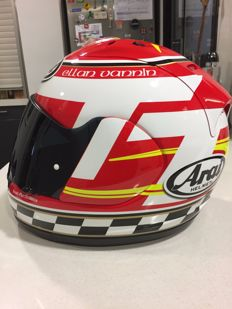 Arai-  Isle of Man - Talla S.