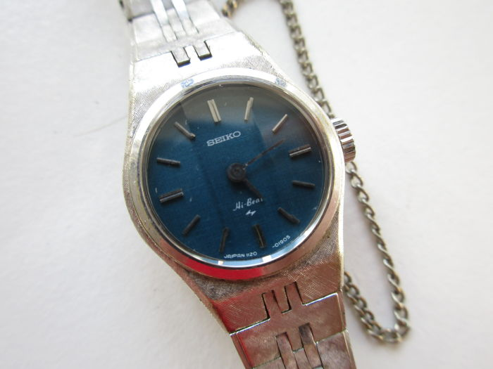 Seiko - Hi-Beat - ref: 1120 - Women - 1960-1969