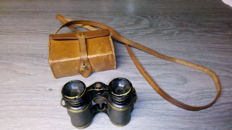 French binoculars for officer.