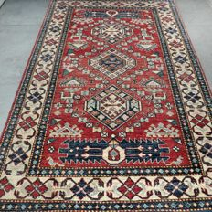 Beautiful Ziegler Kazakh Persian rug - 165 x 107 - very good condition - Superb opportunity - Wonderfully appealing