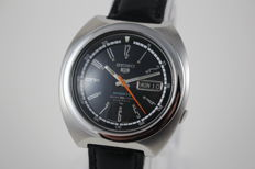Seiko - 5 Sport Rare Vintage Automatic Cal.7019 - Heren - 1970-1979
