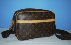 Louis Vuitton - Reporter PM - Shoulder bag