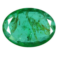 Emerald 1.11 Carat - No reserve price
