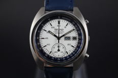 Seiko - Vintage Single Chronograph Cal.6139 - Men - 1970-1979
