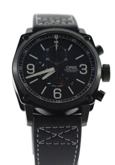Oris - Aviation BC4 - 674 7633 4794LS - Unisex - 2011-heden