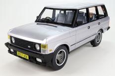 LS Collectibles - Scale 1/18 - Land Rover Range Rover