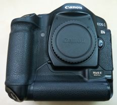 Camara CANON EOS - 1  Ds  Mark II  Full Frame